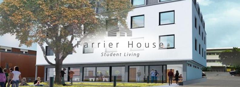 Farrier House